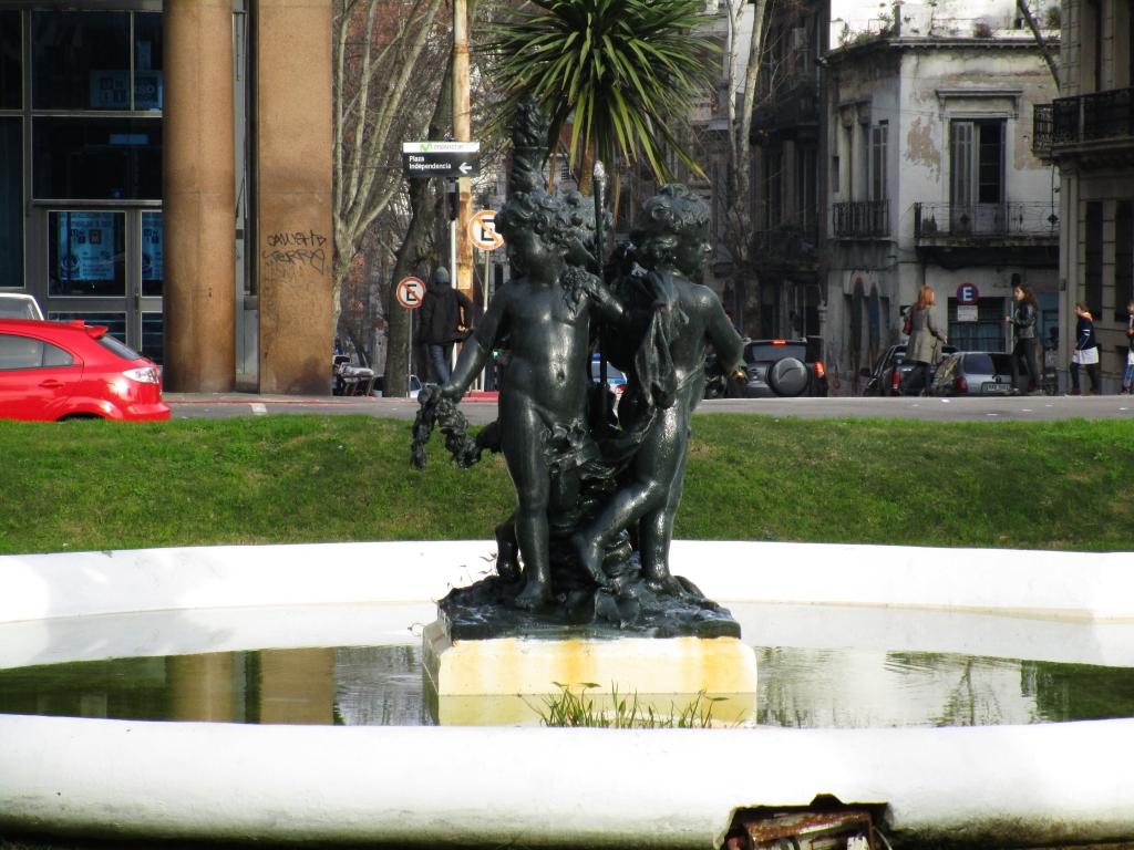 Photos Plaza de Independencia