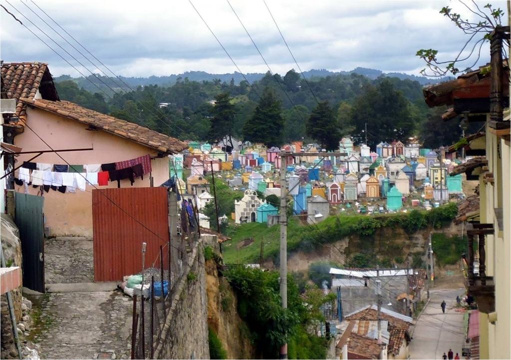 Etape n°10: Chichicastenango et région Ixil