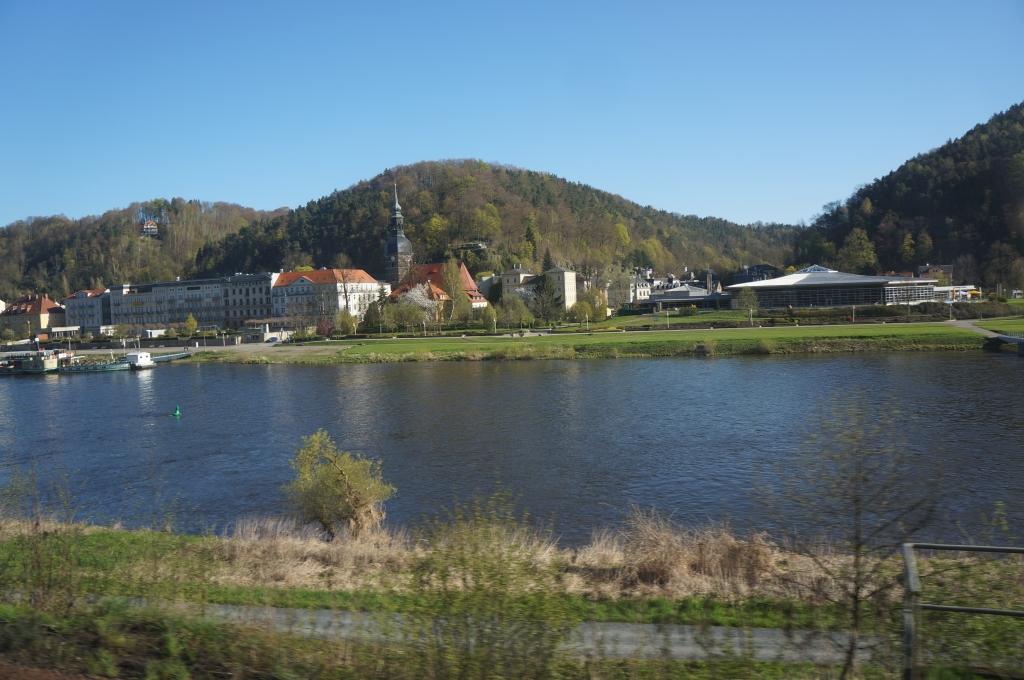Vacances à Prague