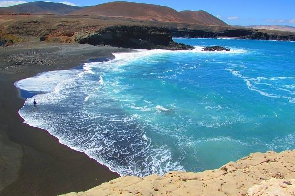 Fuerteventura : aux environs de Betencouria