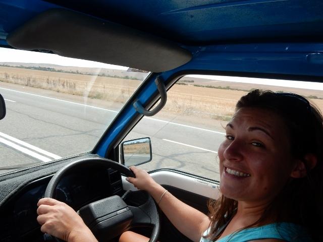 Notre road trip dans le sud du Western Australia