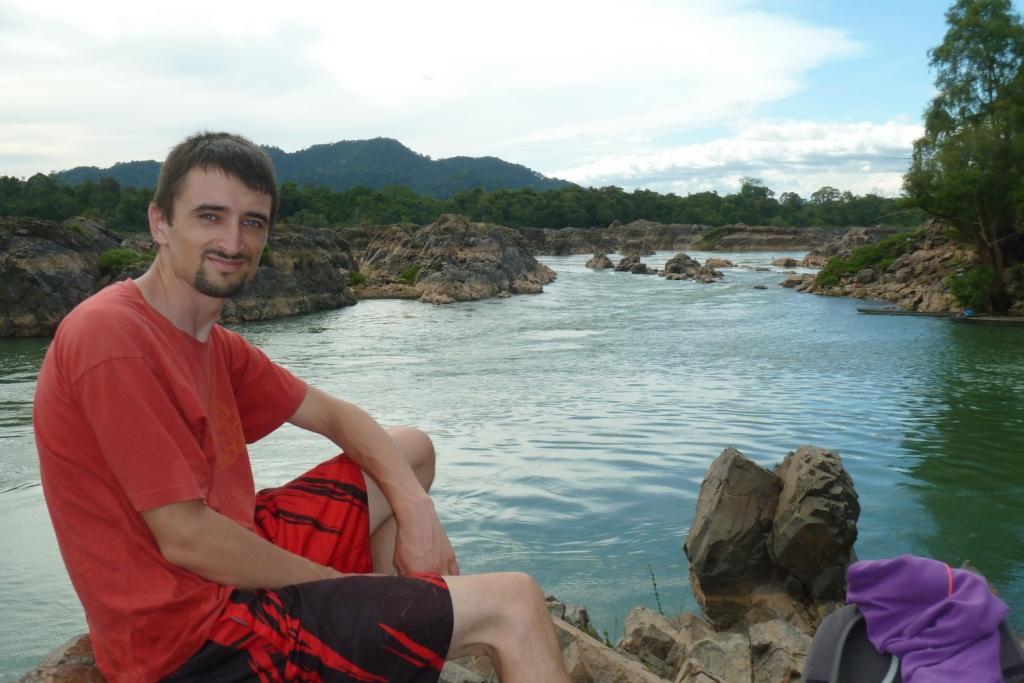 Si Phan Don, les 4000 îles du Mékong