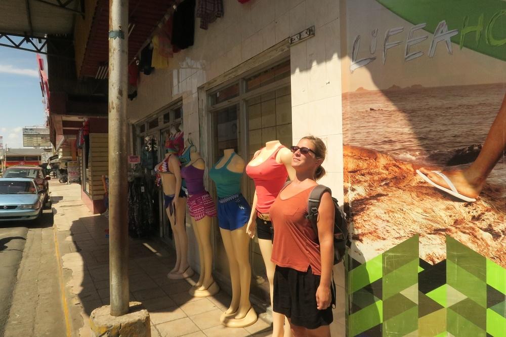 Du désert de Sarigua à la Ciudad de Panama