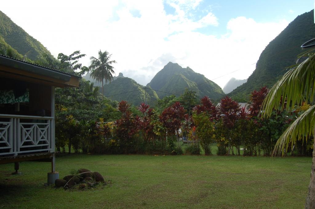 Site rencontre femme tahiti
