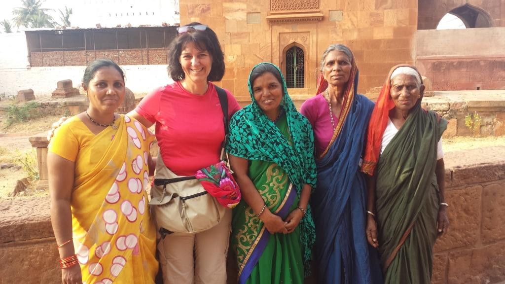 rencontre avec femme indienne