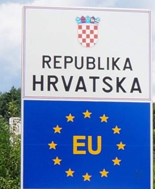 Premiers jours en Croatie : montagne et île de Krk