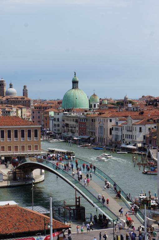 Venise et la Venétie