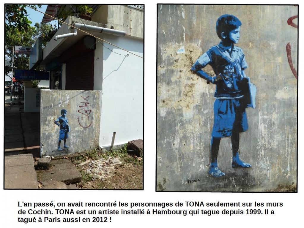 TONA street art