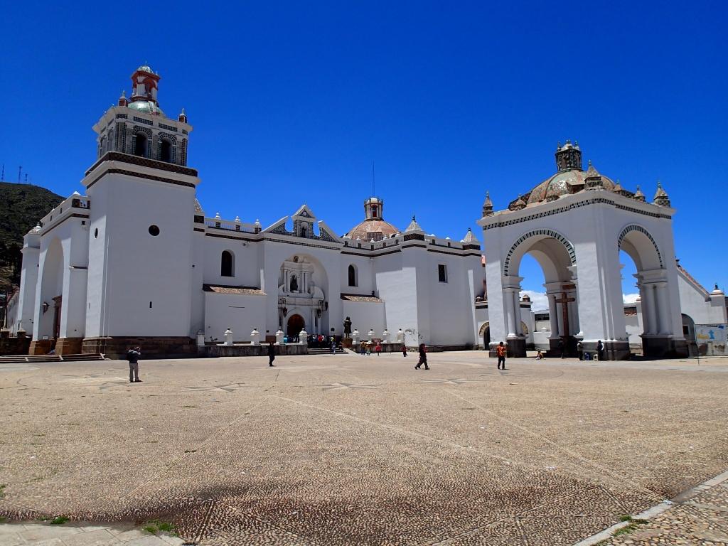 Bolivie : Isla del Sol et La Paz