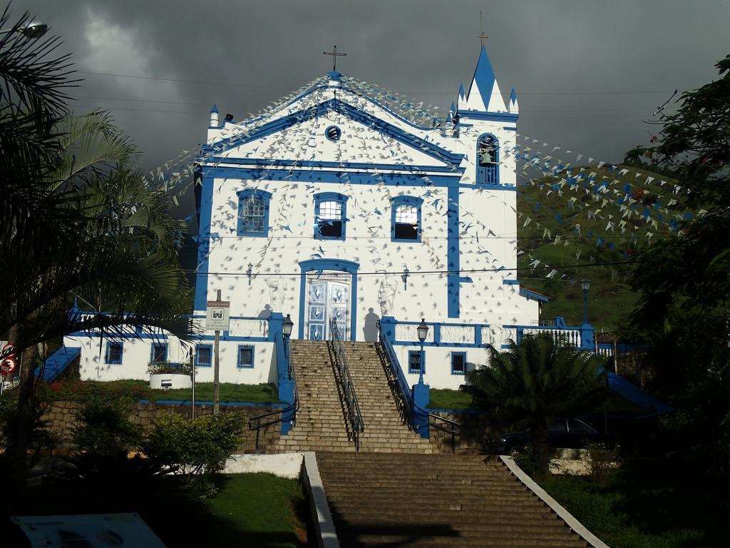 Ilhabela, Paraty, Trindade