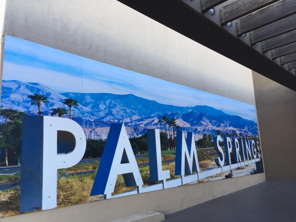 palms springs, californie, part 2