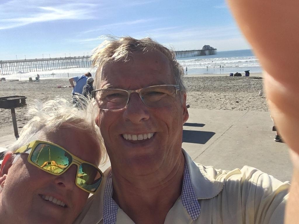 ocean side, californie,2018