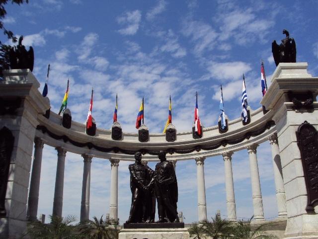 Guayaquil equateur
