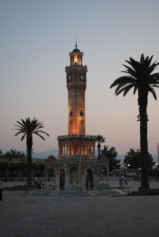Troisième et dernier jour à Izmir