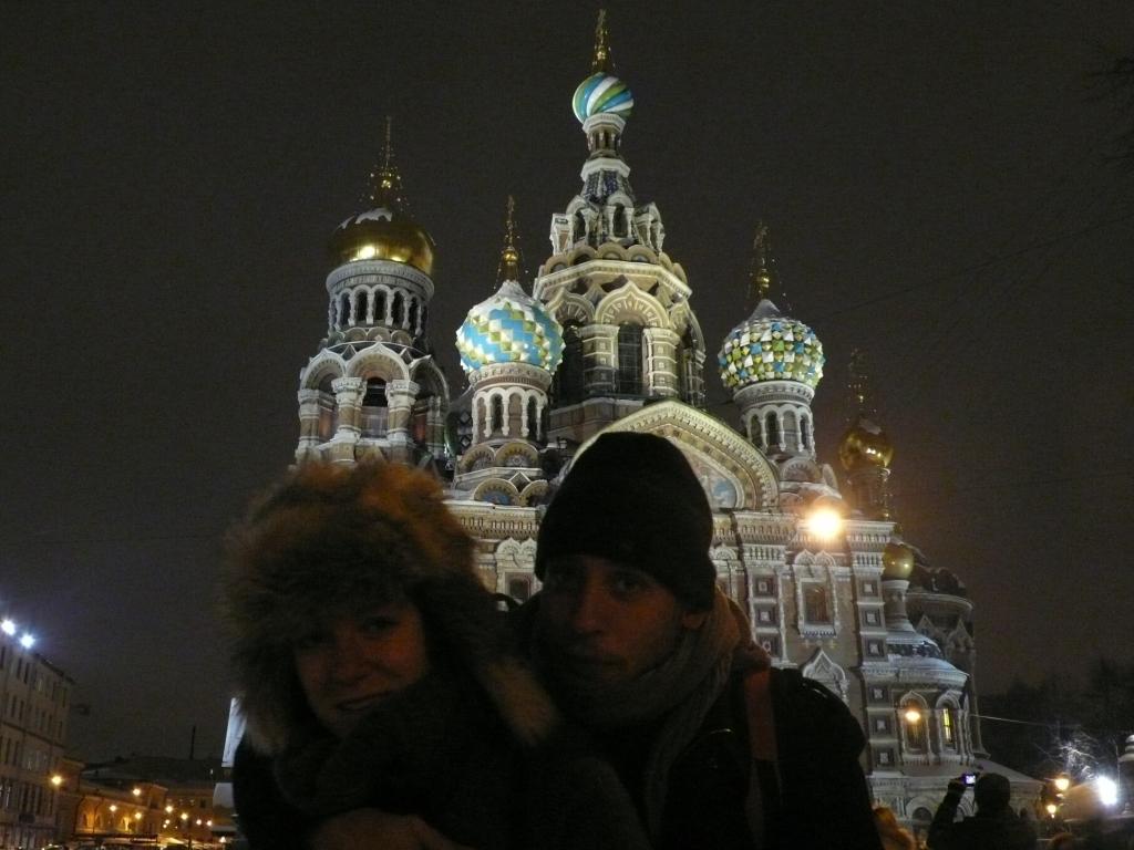 Partout les mariées russes sont
