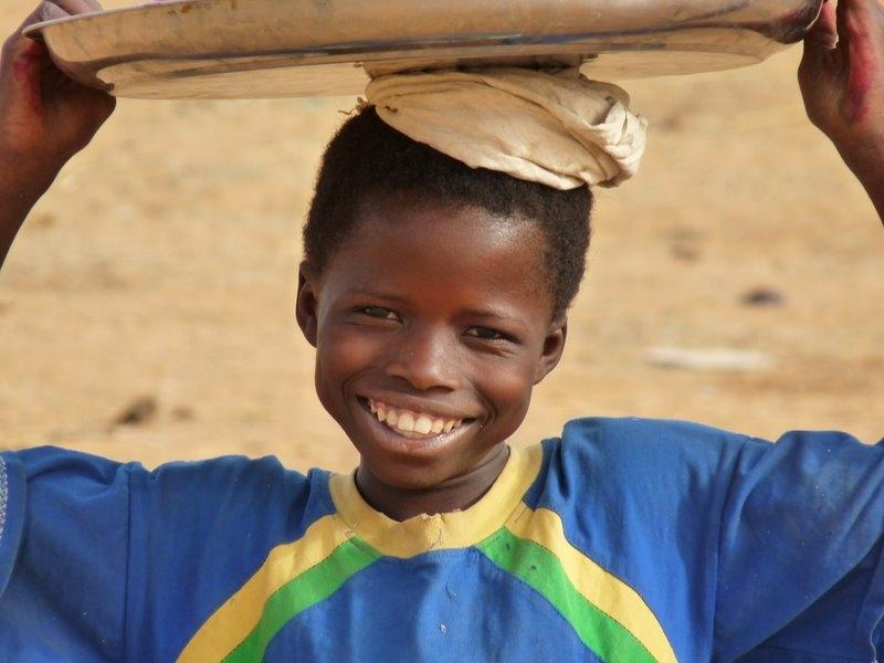 Markoye: un village au Sahel
