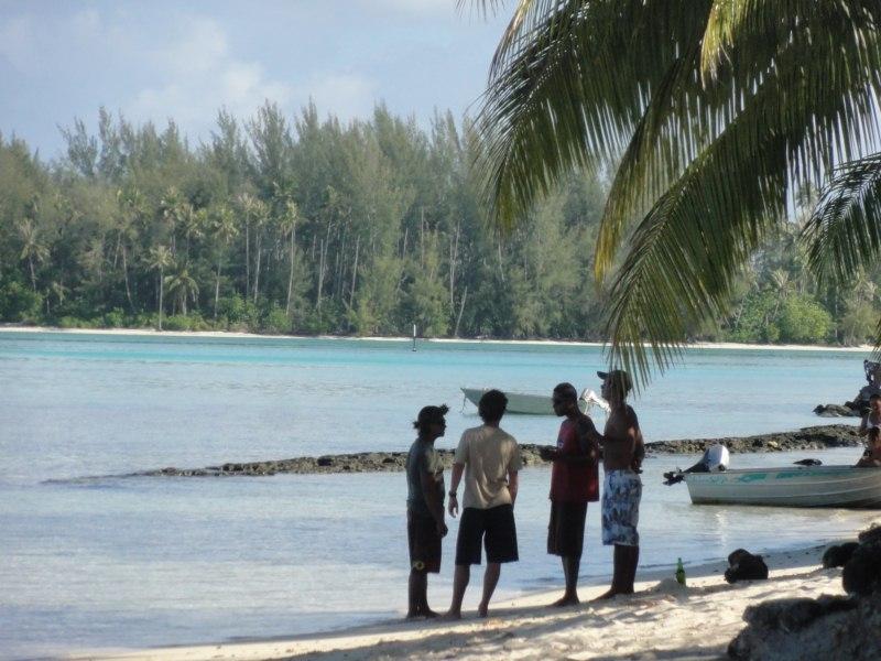 site de rencontre polynésie française