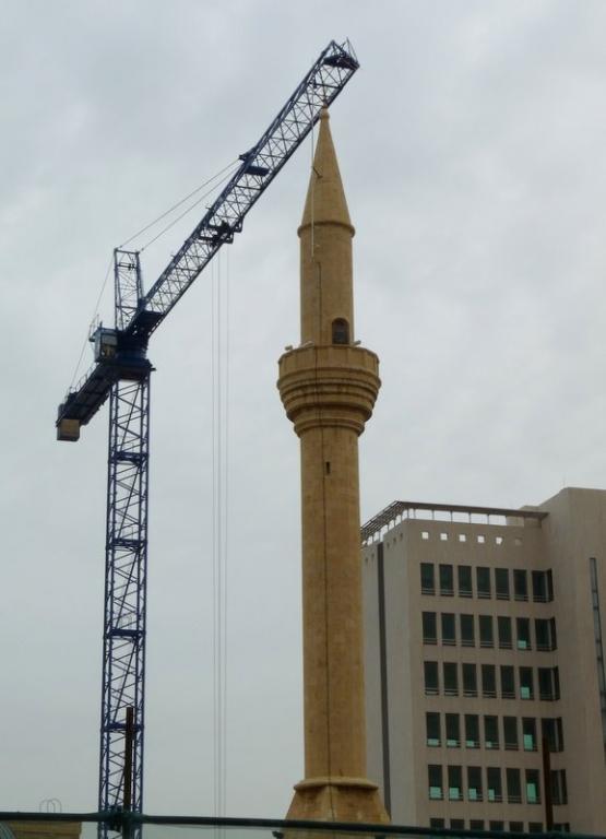 Beyrouth bling bling et autre