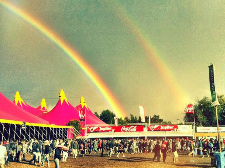 Dour Festival