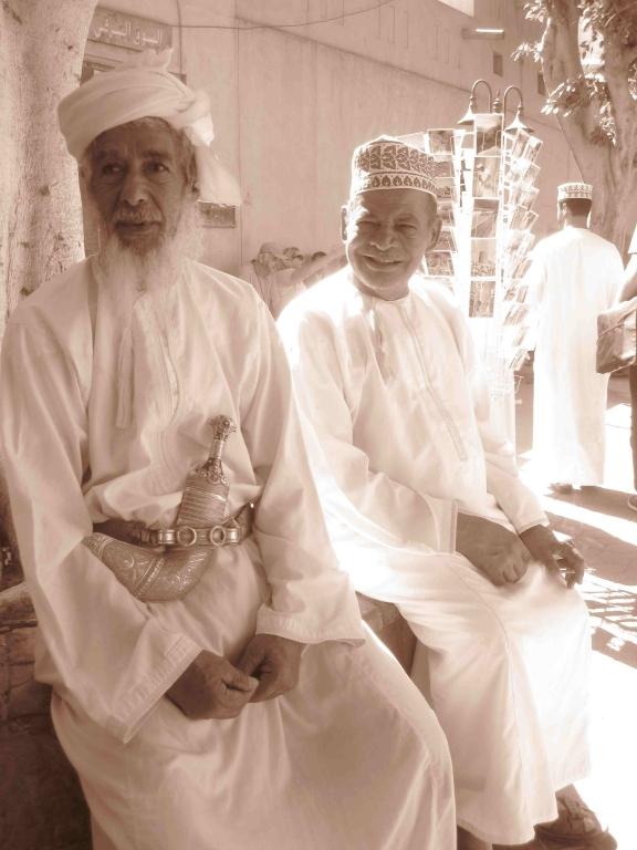 Shukran Oman!!