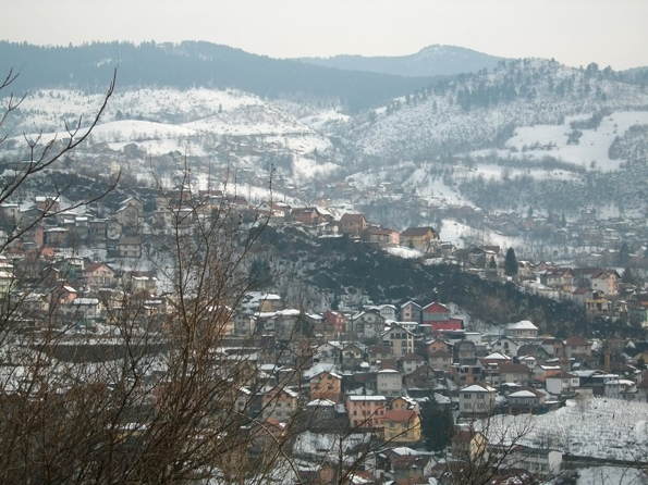 Pour vous faire aimer la Bosnie