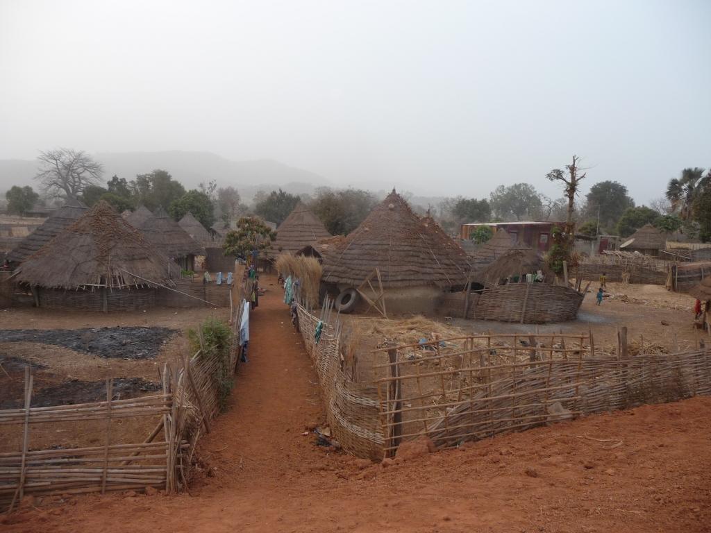 Kedougou, Bantacko et Dindefello