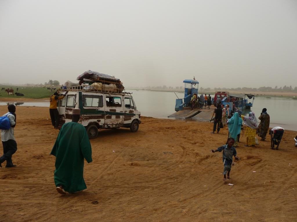 les bijoux du Mali Mopti/Djenne/Pays Dogon