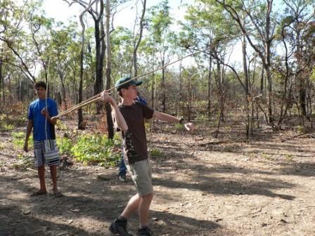 Outback 2ieme partie.