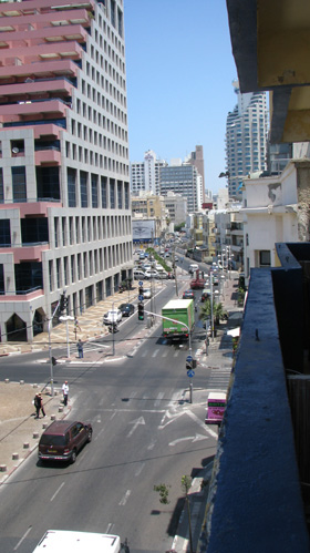 Shalom Tel Aviv