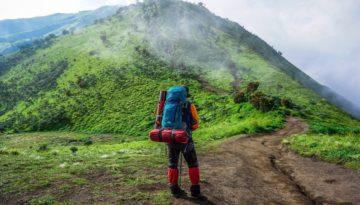 Partir en Indonésie en Décembre
