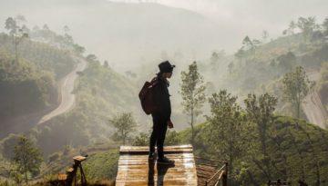 Partir en Indonésie en Mars - Bandung