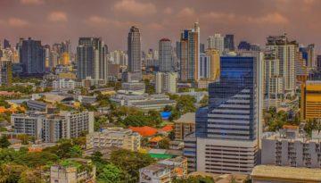 Partir en Thaïlande en août