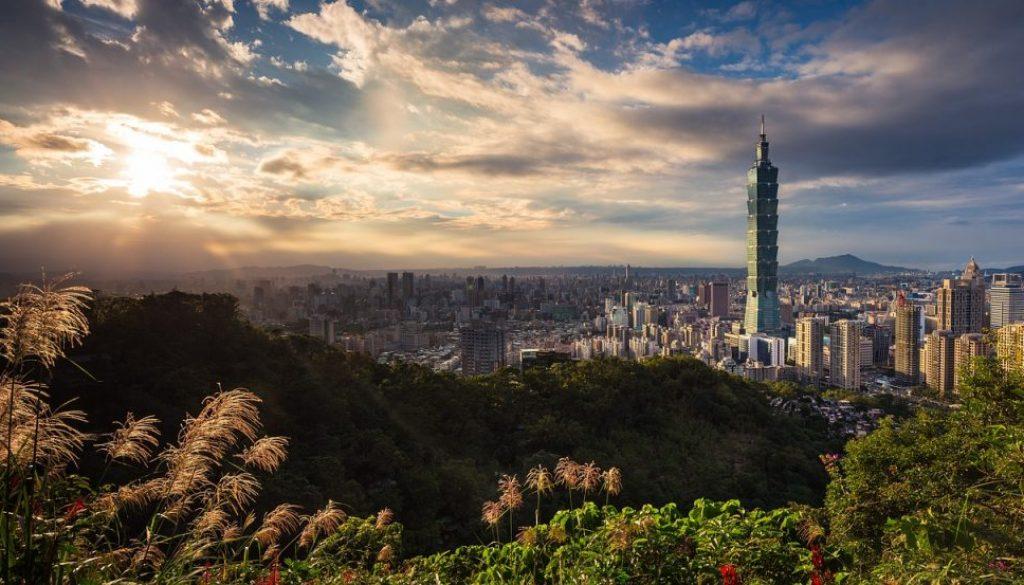 Meilleure saison partir en Taïwan