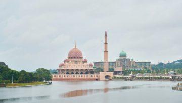 Partir en Malaisie en août