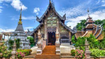 Meilleure saison pour partir en Thaïlande