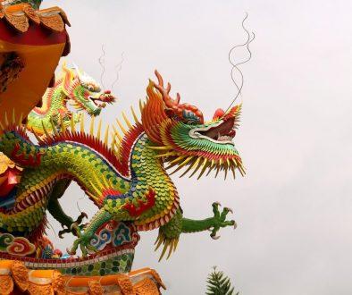 Partir en Taïwan en avril