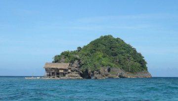 Partir aux Philippines en juillet
