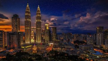 Meilleure saison partir en Malaisie