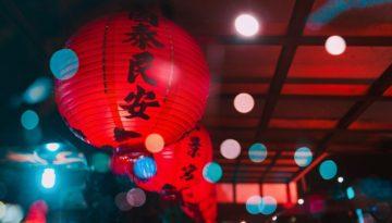 Partir en Taïwan en septembre