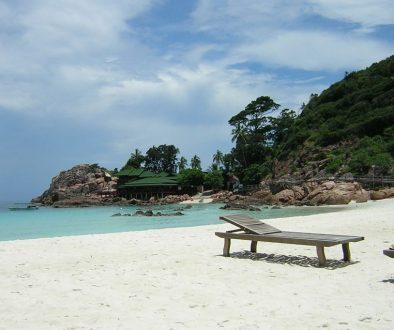 Partir en Malaisie en septembre
