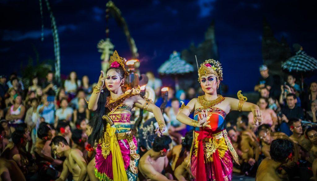 Partir en Indonésie en octobre