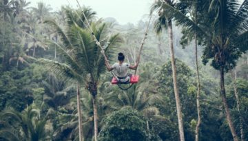 Partir en Indonésie en Novembre