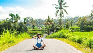 Climat medan - Partir en Indonésie en Juin