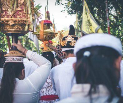 Partir en Indonésie en Septembre