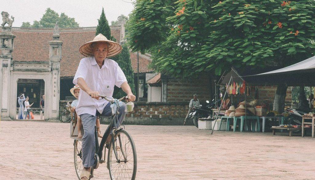 Partir au Vietnam en mai