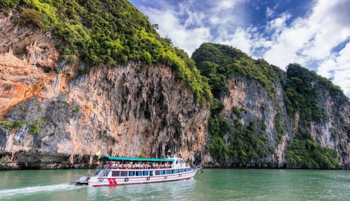 Partir en Thaïlande en mars