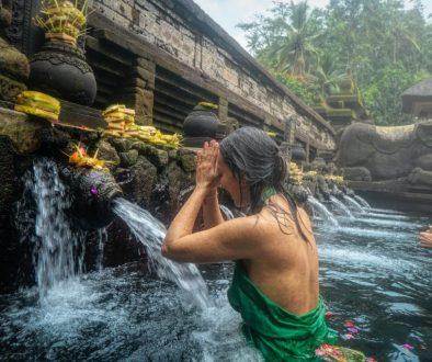 Partir en Indonésie en Août