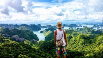 Partir au Vietnam en avril