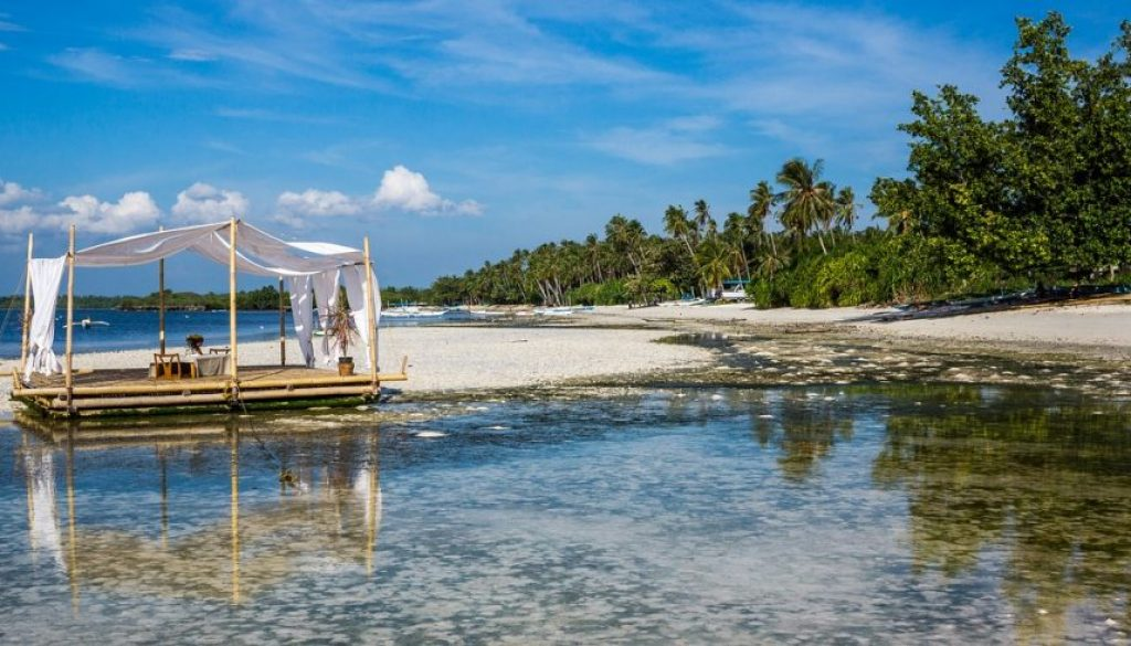Partir en Philippines en octobre