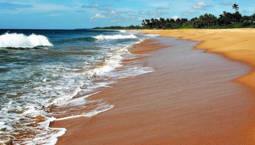 Partir au Sri Lanka en avril